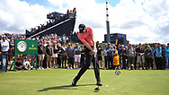 Thomas PIETERS<br /> High Speed Swing Sequence<br /> Face On driver<br /> July 2017<br /> Picture Credit: Mark Newcombe/visionsingolf.com