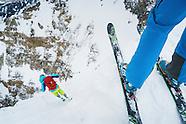 Skiing - Scarpa F1 Ski Boot