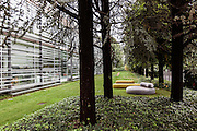 Anzano del Parco,  Como, Living Divani.