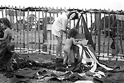 Ripstock fun, at Glastonbury, 1989.
