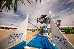 O'Connor Cian, IRL, Irenice Horta<br /> Grand Prix Rolex powered by Audi <br /> CSI5* Knokke 2019<br /> © Dirk Caremans<br /> O'Connor Cian, IRL, Irenice Horta