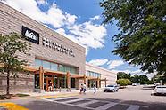 Devonshire Place Retail Center Carey NC Photography