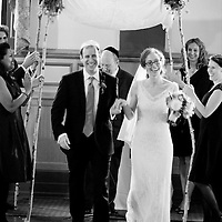 September 25, 2011:..Wedding of Amanda Barnett and Aric Jacover