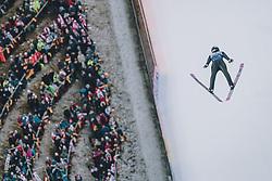 19.01.2020, Hochfirstschanze, Titisee Neustadt, GER, FIS Weltcup Ski Sprung, im Bild Ryoyu Kobayashi (JPN) // Ryoyu Kobayashi of Japan during the FIS Ski Jumping World Cup at the Hochfirstschanze in Titisee Neustadt, Germany on 2020/01/19. EXPA Pictures © 2020, PhotoCredit: EXPA/ JFK