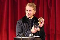 The Music Producers Guild Awards, Park Plaza Riverbank London :Thursday, Feb 13. 2014 (Photo John Marshall/JM Enternational)