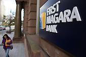 First Niagara Bank for Bloomberg