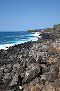 Kapaa Beach Park, Island of Hawaii, Hawaii