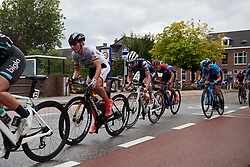Abi van Twisk (GBR) at Boels Ladies Tour 2019 - Stage 2, a 113.7 km road race starting and finishing in Gennep, Netherlands on September 5, 2019. Photo by Sean Robinson/velofocus.com
