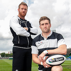 Glasgow Warriors | New Signings | 7 August 2013