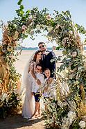 Wedding of Lucy and Jonny sneak peek