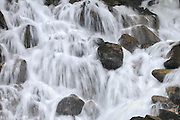 Waterfall<br /> <br /> Pemberton<br /> British Columbia<br /> Canada