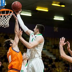 20181214: SLO, Basketball  - Liga Nova KBM 2018/19, KK Petrol Olimpija vs KK Helios Suns