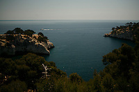 the callenques near Cassis...Provence