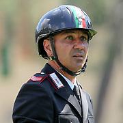 Roma 24/05/2018 Piazza di Siena<br /> 86 CSIO Piazza di Siena<br /> Bruno Chimirri