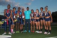 2013 NTL Toronto - Team USA