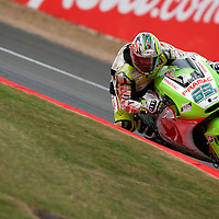 2011 MotoGP World Championship, Round 6, Silverstone, United Kingdom, June 12, 2011, Loris Capitossi