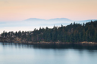 Chuckanut Bay Washington