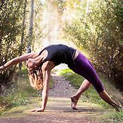 FINALS Office Meets Yoga