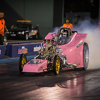Michelle Osborn (3640) in her Modified Altered.