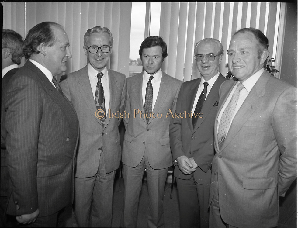 National Dairy Council Awards, Dublin,<br />