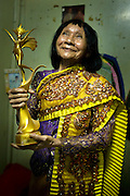 Nong is 77 years old, is the oldest Thai Ladyboy in Thailand. He received the MissLadyboys.com award for oldest Thai Ladyboy