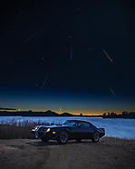 2019 Automotive Astroscapes