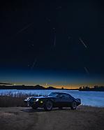 Automotive Astroscapes
