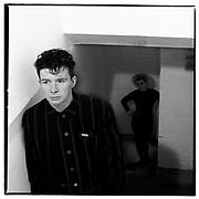 Rick Astley 1987 Portrait