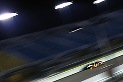 November 16, 2018 - Homestead, Florida, U.S. - Jamie McMurray (1) takes to the track to qualify for the Ford 400 at Homestead-Miami Speedway in Homestead, Florida. (Credit Image: © Justin R. Noe Asp Inc/ASP)