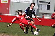Under 18 schools international match, Wales schools v New Zealand at Afan Lido FC on Monday 19th April 2010.<br /> <br /> PLEASE LOOK HERE AGAIN SOON, HUNDREDS OF PHOTO'S WILL APPEAR HERE, ALL AVAILABLE FOR PURCHASE ON-LINE.