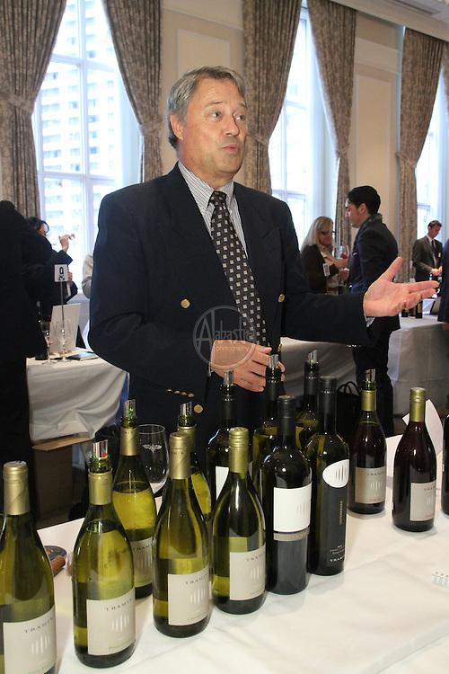 Alto Adige / Sudtirol, Wines of the Italian Alps, Grand Tasting Tour - Seattle. Tramin.