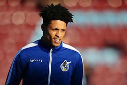Daniel Leadbitter of Bristol Rovers - Mandatory by-line: Matt McNulty/JMP - 11/11/2017 - FOOTBALL - Glanford Park - Scunthorpe, England - Scunthorpe United v Bristol Rovers - Sky Bet League One