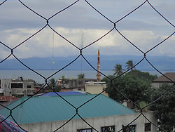 July 2, 2017 - Marawi City, Philippines - Snipers, bombs, mortars and air strikes continue in Marawi City as government troops is determined to recover the city from the Maute terrorist groups. (Credit Image: © Sherbien Dacalanio/Pacific Press via ZUMA Wire)