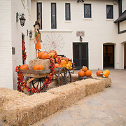 Getty House - Halloween 10.31.14