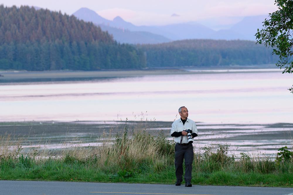 North America, Canadam Canadian, British Columbia, Queen Charlotte Islands, West Coast, Haida Gwaii, Gwaii Haanas National Park Reserve , Sandro Schmid