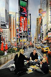 MCH: Ferie for alle 2012DK caption:.Herning, Danmark, 20120224: MCH Messe - Ferie for alle. USA.Foto: Lars Møller.UK Caption:.Herning, Denmark, 20120224: MCH Fair - Ferie for alle. USA.Photo: Lars Moeller