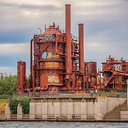 Gasworks Park - Lake Union - Seattle, WA