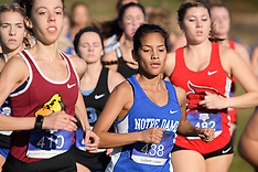 10/21/17 MEC Cross Country Championships