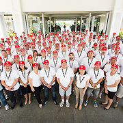 Holcim Team Building 2013