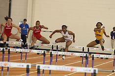 Womens 60 M Hurdles