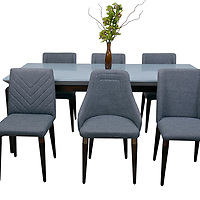 Furniture w/ White Background