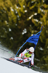 03.02.2011, Mirtlerhang, Gaal, AUT, FIS Riesentorlauf, Ladies, im Bild // Martina Geisler (AUT) // during the women giant slalom race at the FIS races in Gaal, EXPA Pictures © 2011, PhotoCredit: EXPA/ S. Zangrando