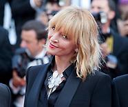 Based on a True Story gala screening -  Cannes Film Festival