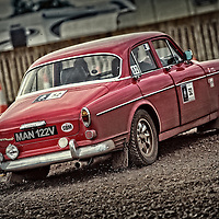 Car 52 Noel Kelly / Pete Johnson