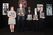 OC Athletic Hall of Fame Banquet - 1/20/2012