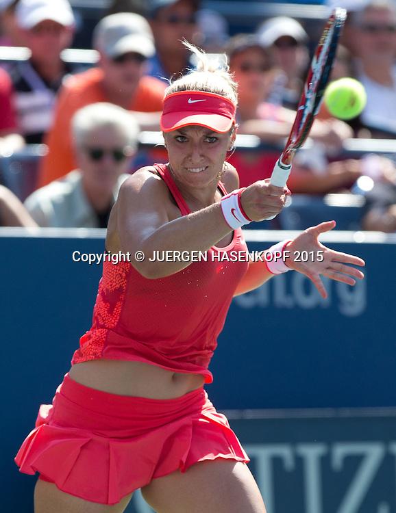 Sabine Lisicki (GER)<br /> <br /> Tennis - US Open 2015 - Grand Slam ITF / ATP / WTA -  Flushing Meadows - New York - New York - USA  - 7 September 2015.