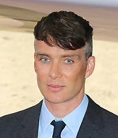 Cillian Murphy, Dunkirk - World film premiere, Leicester Square Gardens, London UK, 13 July 2017, Allied soldiers from Belgium, the British Empire, Canada, and France are surrounded by the German army and evacuated during a fierce battle in World War II.