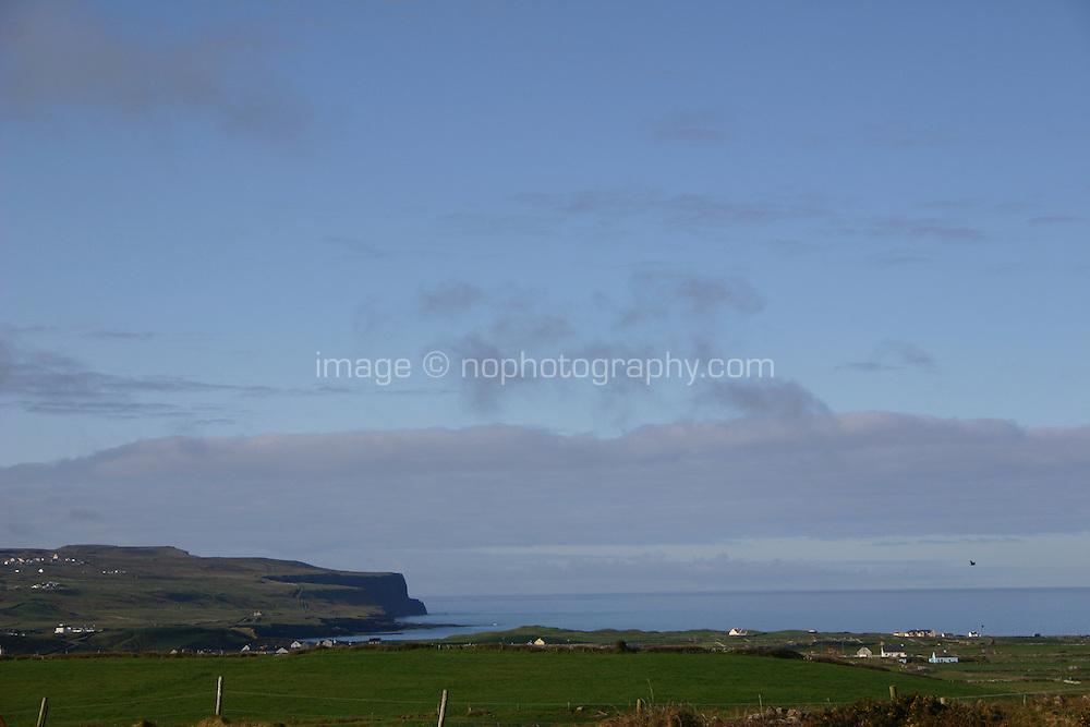 Doolin the Burren County Clare ireland