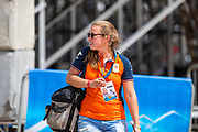 Mabel Hellings<br /> FEI World Equestrian Games Tryon 2018<br /> © DigiShots