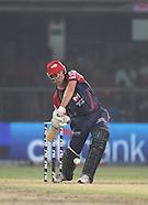 IPL S4 Match 33 Delhi Daredevils v Kolkata Knight Riders